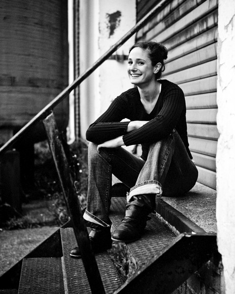 Studiengang Schauspiel Hannover: Laura Uhlig