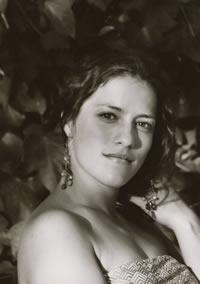 Shantia Ullmann